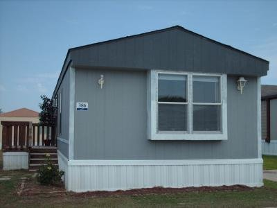 Mobile Home at 14900 Lasater Road #386 Dallas, TX 75253