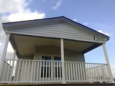Mobile Home at 5815 Saints View Lot 134 San Antonio, TX 78220