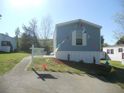 Mobile Home at 4200 US Hwy 29 N #434 Greensboro, NC 27405