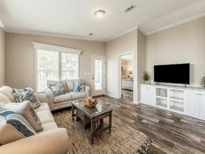 Mobile Home at 211 Amelo Ave. (Site 1031) Ellenton, FL 34222