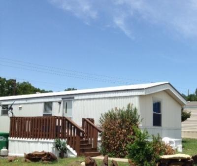 Mobile Home at 5301 E. McKinney Street, #161 Denton, TX 76208