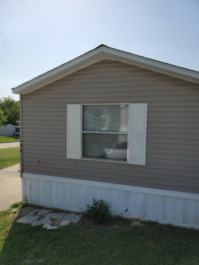 Mobile Home at 132 Sorrell Street Lot 62 Princeton, TX 75407
