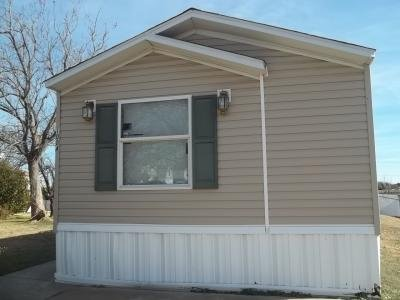 Mobile Home at 1004 Redman Drive Lot Rd1004 Desoto, TX 75115