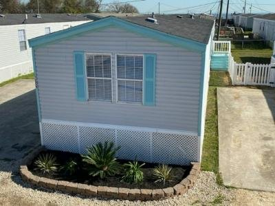 Mobile Home at 7030 FM 2354 , #41G Beach City, TX 77523
