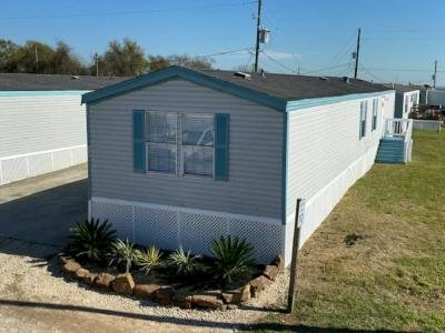 Mobile Home at 7030 FM 2354 , #78F Beach City, TX 77523