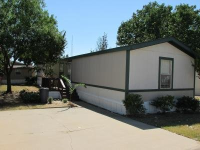 Mobile Home at 9100 Teasley Lane, #34F Lot F34 Denton, TX 76210