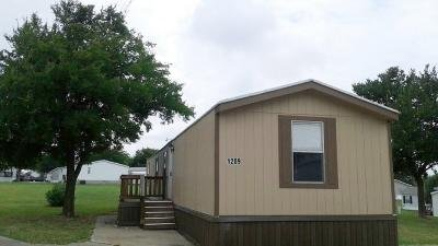 Mobile Home at 1209 Mexia Court Lot MEX1209 Royse City, TX 75189