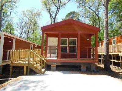 Mobile Home at 11300 US Hwy 271 #24RV Tyler, TX 75708