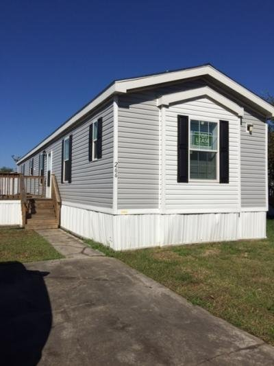 Mobile Home at 5902 Ayers Street #266 Corpus Christi, TX 78415