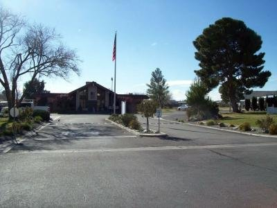 Mobile Home at 20683 WAALEW ROAD #48 Apple Valley, CA 92307