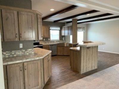 Mobile Home at 1100 Mink Loop Georgetown, TX 78626