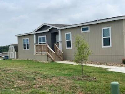 Mobile Home at 141 Jaguar Dr Georgetown, TX 78626