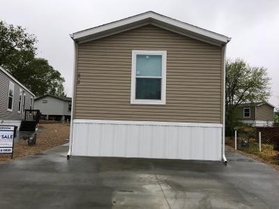 Mobile Home at 999 Fortino Blvd #83 Pueblo, CO 81008