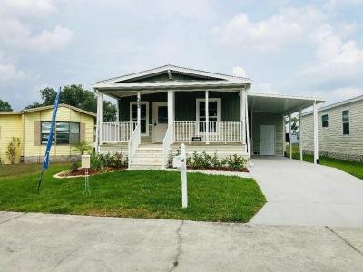 Mobile Home at 452 Heron Hollow Plant City, FL 33565