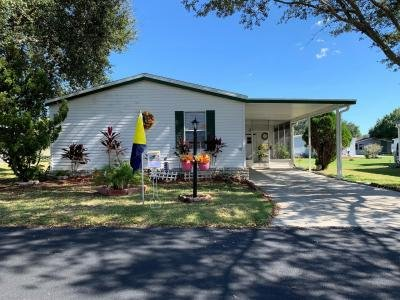 Mobile Home at 116 Kings Ridge Loop Davenport, FL 33897