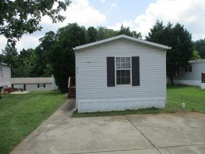 Mobile Home at 6739 Silver Valley Drive Charlotte, NC 28215