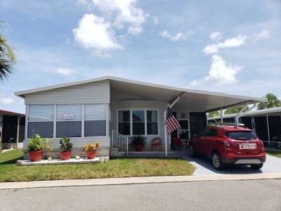 Mobile Home at 1071 Donegan Rd., 1272 Largo, FL 33771