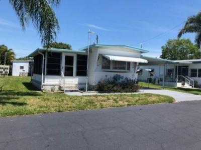 Mobile Home at 4539 Calm Harbor Street Bradenton, FL 34207