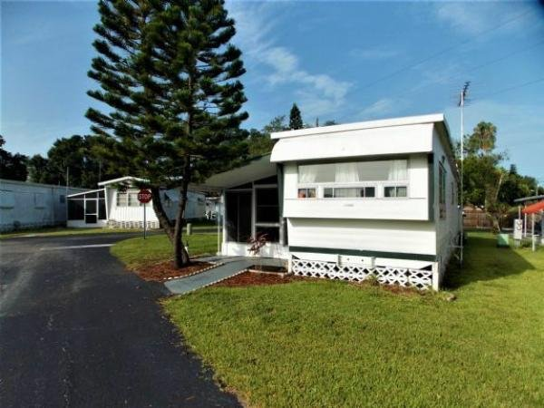 1959  Mobile Home For Rent
