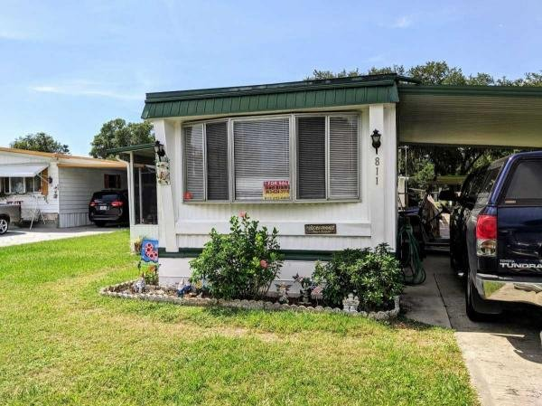 1973  Mobile Home For Rent