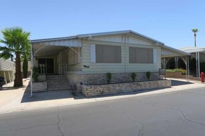Mobile Home at 2900 S. Valley View Blvd. Las Vegas, NV 89102