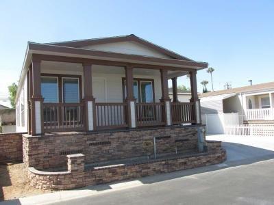 Mobile Home at 1245 Cienega #58 San Dimas, CA 91773