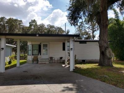 Mobile Home at 17 Country Meadows Blvd. Plant City, FL 33565