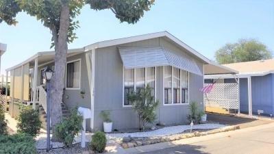 Mobile Home at 450 E. Bradley Ave. El Cajon, CA 92021
