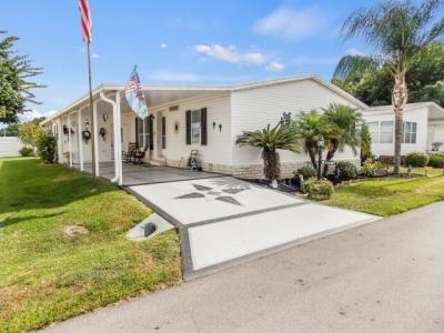 Mobile Home at 34550 Green Arbor Street Zephyrhills, FL 33541
