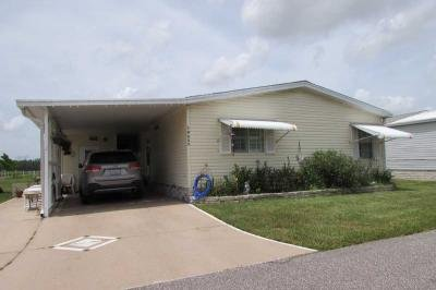 Mobile Home at 10627 Crimson La Trinity, FL 34655