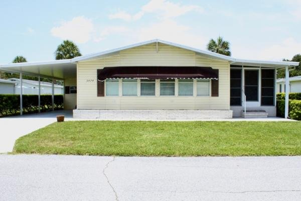 1990 SKYL Mobile Home For Rent