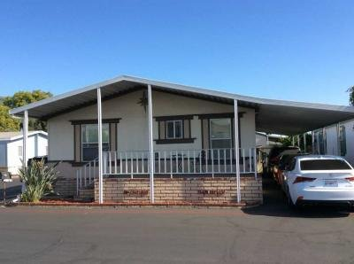 Mobile Home at 211 S. Beach Blvd. # 31 Anaheim, CA 92804