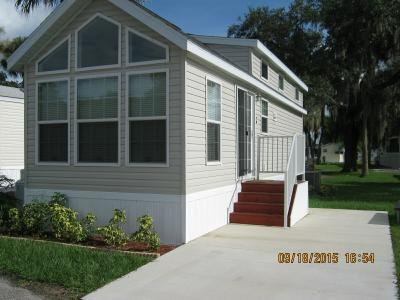 Mobile Home at 7974 Samville Rd #e116 North Fort Myers, FL 33917