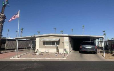 Mobile Home at 303 S Recker Rd Lot 167 Mesa, AZ 85206
