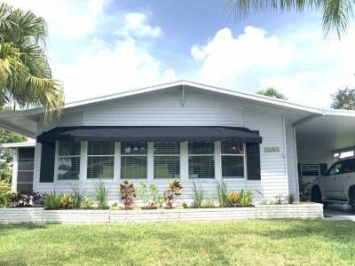 Mobile Home at 5685 Axminster Dr Sarasota, FL 34241