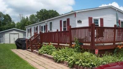 Mobile Home at 1946 Melvin Drive Edgewood, MD 21040