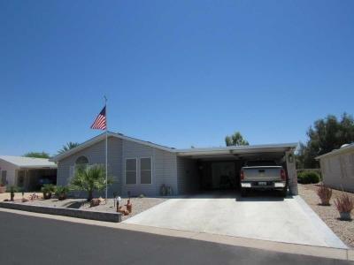 Mobile Home at 215 N. Power Rd. #60 Mesa, AZ 85205