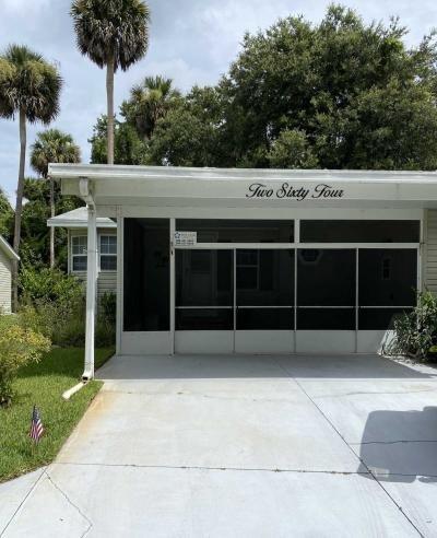 264 Osprey Lane Flagler Beach, FL 32136