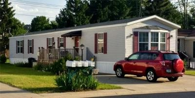 Mobile Home at 923 Blue Jay Lane Mishawaka, IN 46545