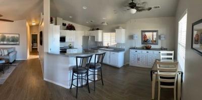Mobile Home at 3104 E Broadway Road, Lot 198 Mesa, AZ 85204