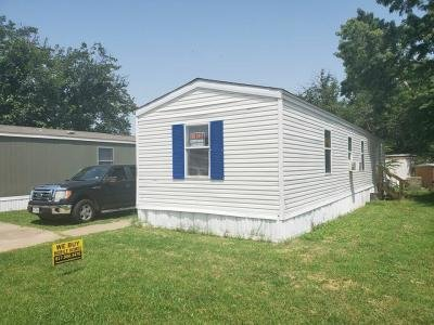 Mobile Home at 11 Springlake Wichita Falls, TX 76301