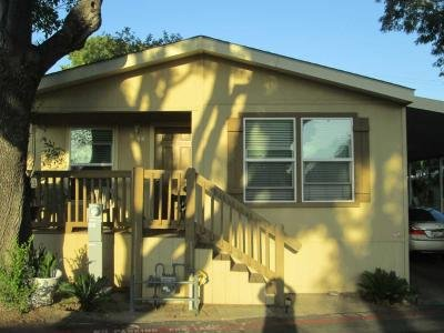 Mobile Home at 1512 East 5Th St Ontario, CA 91764