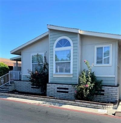 Mobile Home at 1919 E Coronet St. Sp. 226 Anaheim, CA 92801