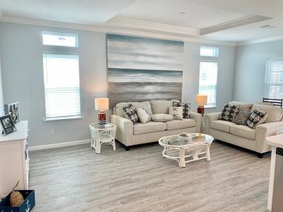 Mobile Home at 351 Ne Starboard Way Jensen Beach, FL 34957