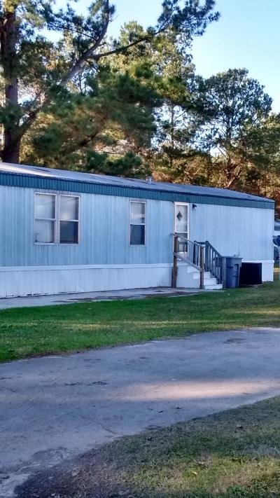 Mobile Home at 1405 E Keith Circle Lot 66 Florence, SC 29505