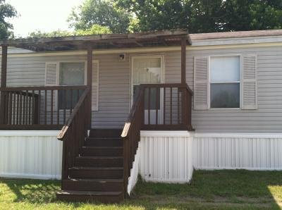 Mobile Home at 2525 Shiloh Road #359 Tyler, TX 75703
