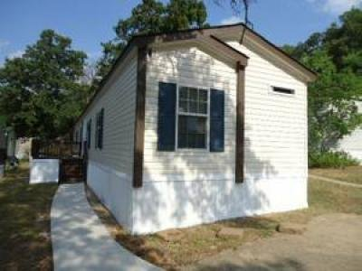 Mobile Home at 2525 Shiloh Road #40 Tyler, TX 75703
