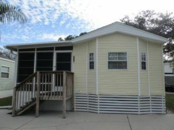 2006 CHIO Mobile Home For Rent