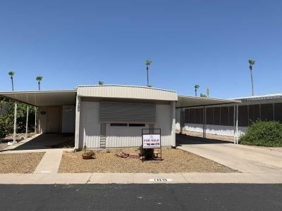 Mobile Home at 303 S Recker Rd Lot 189 Mesa, AZ 85206