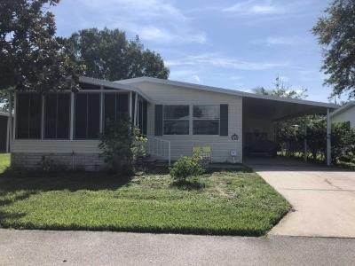 Mobile Home at 692 Royal Oak Dr E Winter Garden, FL 34787